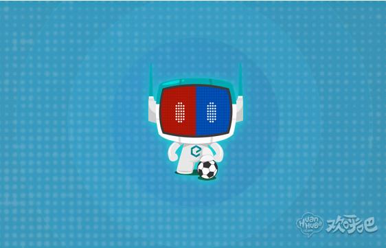 【球迷福利】让机器人陪你看世界杯,魔方元推出足球聊天机器人AI球