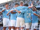 曼城vs里昂 蓝月亮能否拿到欧冠冠军?
