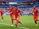 克罗地亚vs英格兰谁更强