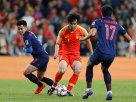 中国vs泰国预测分析 国家队开启后郑智时代