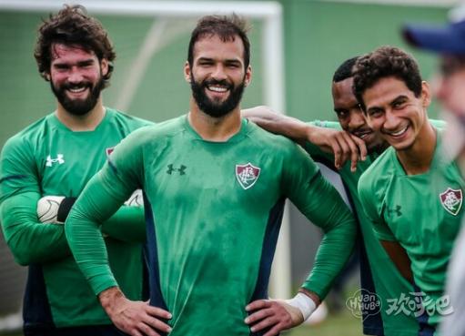 利物浦为巴西年轻门将皮塔卢加提供报价