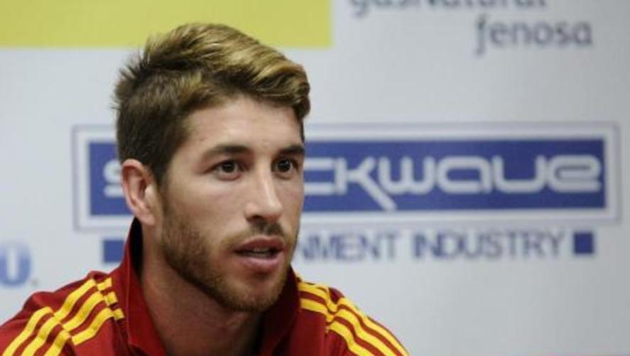 拉莫斯:伊斯科与阿森西奥能帮助西班牙队
