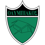 奥林匹亚科斯尼科西亚