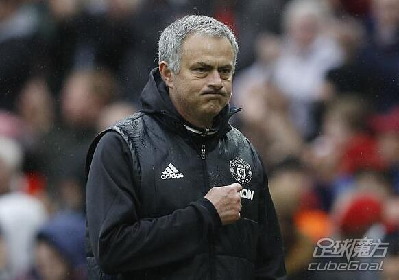 流言:曼联主帅穆里尼奥对切尔西怀恨在心