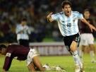 千禧年后U20世界杯金球奖得主一览:梅西创辉煌,不乏伤仲永