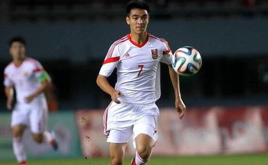 菲律宾U23VS中国U23:中国U23对菲律宾U23图表解读