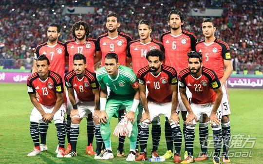 沙特vs埃及预测分析 沙特与埃及双双出局为荣誉而战