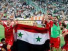 约旦vs叙利亚前瞻 叙利亚力求出线