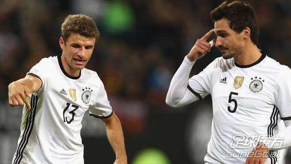 德国vs巴西分析 巴西火力全开德国或难抵挡