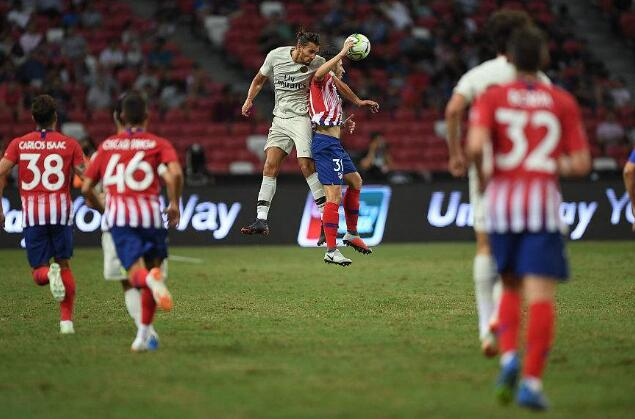 巴黎圣日尔曼vs摩纳哥分析 摩纳哥交锋难阻大巴黎