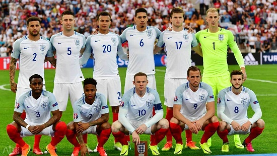 英格兰vs比利时预测分析 英格兰与比利时提前携手出线