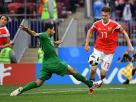 哈萨克斯坦vs俄罗斯前瞻 戈洛文红牌缺席本场比赛