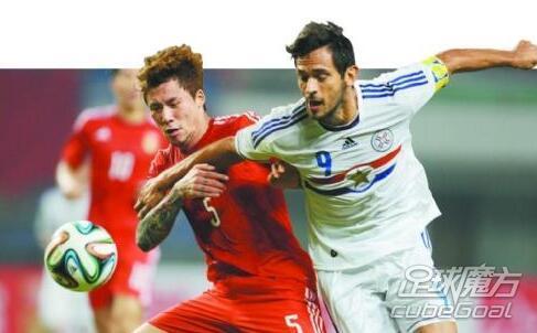 美国vs巴拉圭前瞻 美国足球何时完成复兴?