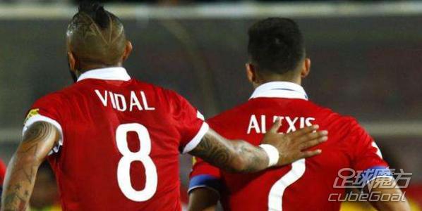 丹麦vs智利前瞻:丹麦能否再次上演安徒生童话?
