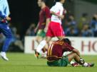 南非U20vs葡萄牙U20前瞻 葡萄牙U20排名下跌至小组第3