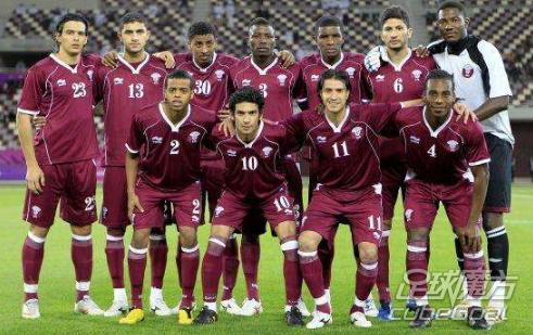 巴拉圭vs卡塔尔前瞻 卡塔尔攻防兼备实力不俗