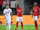 广州恒大5-0天津权健 塔利斯卡保利尼奥梅开二度