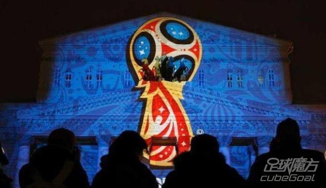 2018俄罗斯世界杯分组抽签仪式今晚进行