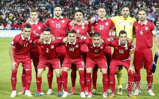 塞尔维亚vs瑞士预测分析 塞尔维亚对阵瑞士