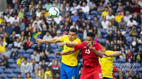 牙买加vs巴拿马前瞻 往绩占优巴拿马力保不败