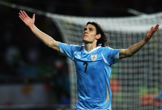 巴拉圭VS乌拉圭前瞻 双圭相争 乌拉圭恐再遭败仗