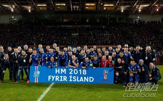 尼日利亚vs冰岛预测前瞻分析 冰岛队有望再添分数