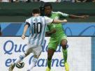 尼日利亚VS阿根廷分析:非洲雄鹰与潘帕斯雄鹰的雄鹰之战