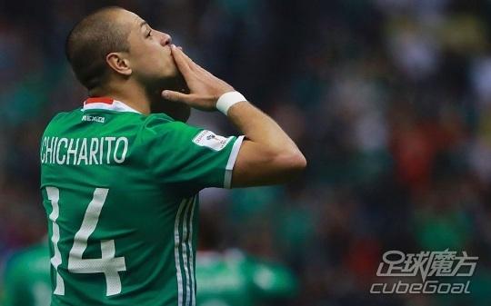 墨西哥vs瑞典预测分析 墨西哥能否巩固小组第一优势