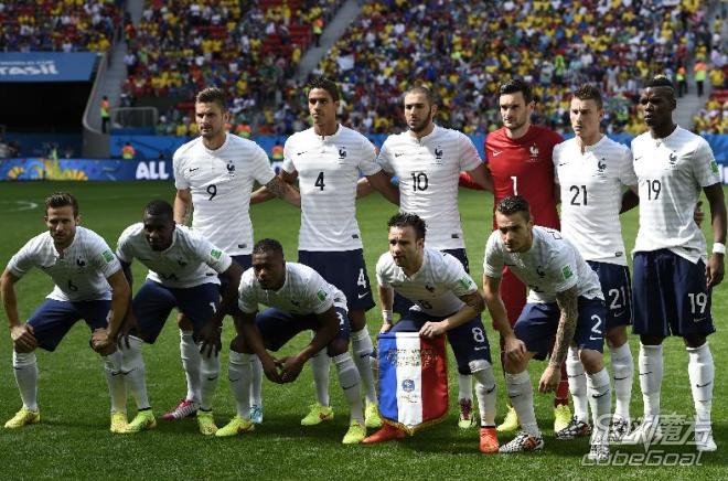 法国vs乌拉圭分析  客队欲报世界杯被淘汰之仇